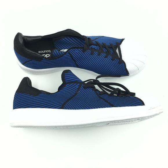 efd4a6afd0951 Adidas Superstar Primeknit Shelltoe S82242 Bounce